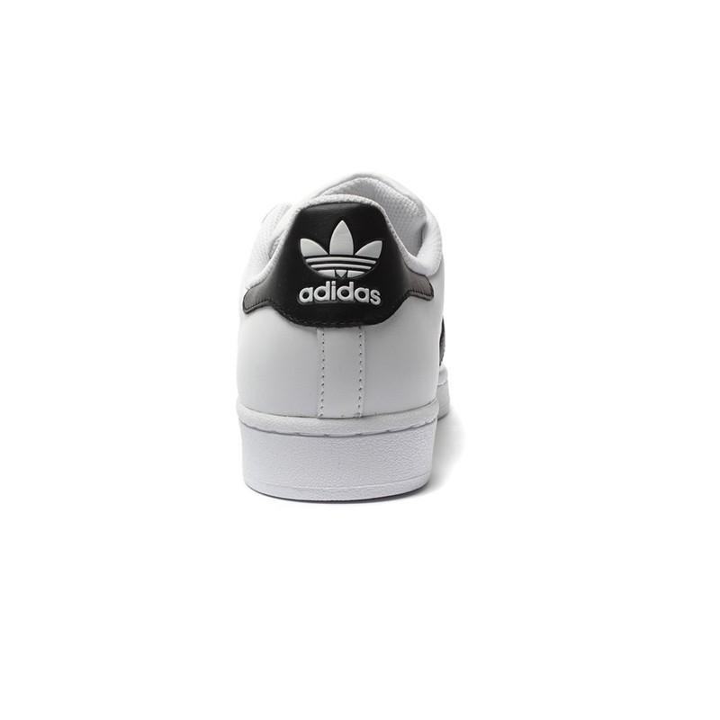 69cbe00f87b22e Original Original Adidas Superstar Classics Unisex Men s and Women s  Skateboarding Shoes
