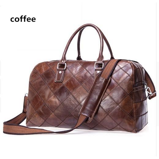 Shoulder Bags Genuine Leather