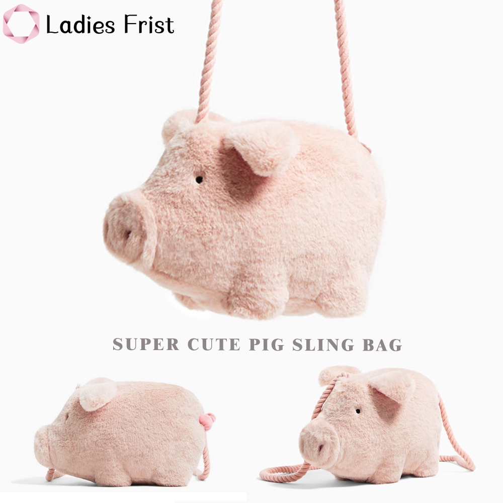 pig bag - Price and Deals - Women s Bags Mar 2019  27d088cfbab8
