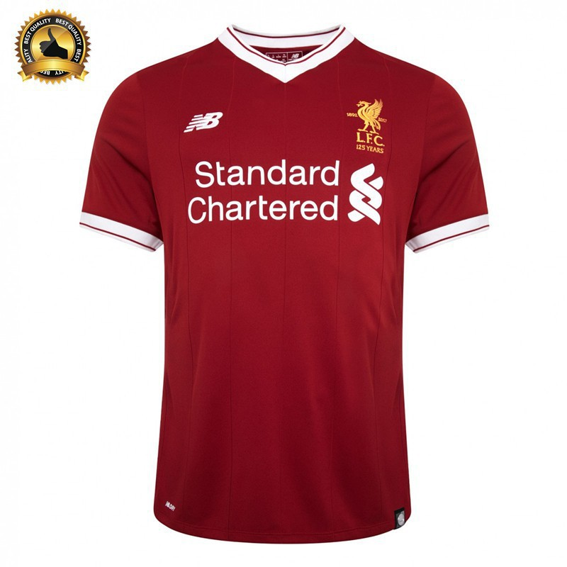 622560020 new balance Newest Top Quality Liverpool Home Soccer Jersey Football  Jersey18 19