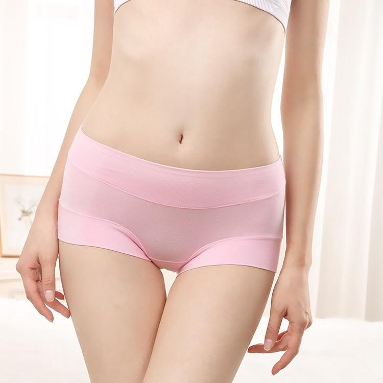 af0e90d2e0c Womens Shapewear Panties Bodysuit Body Shaper High Waist Tummy Control  Seamless