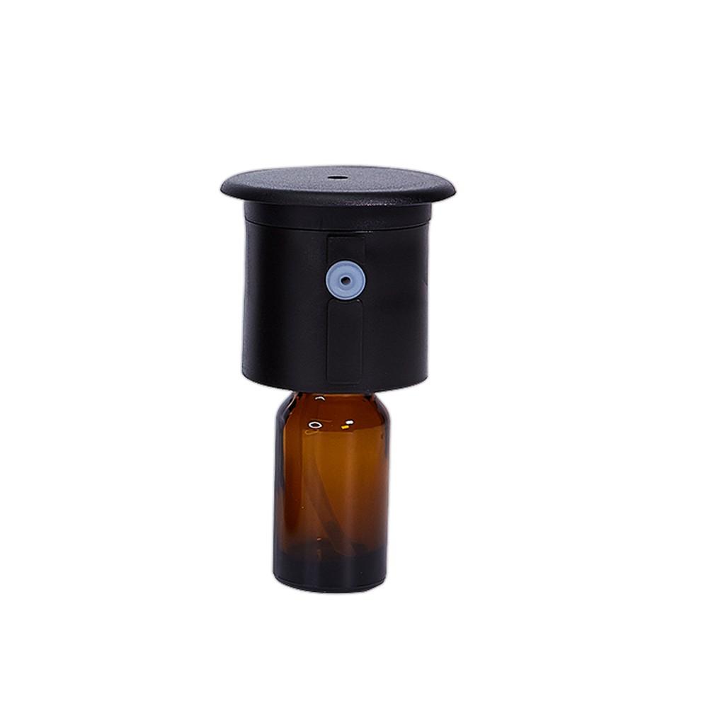 shcent Car Aroma Nebulizer Diffuser Accessories Nozzle Bottle Set