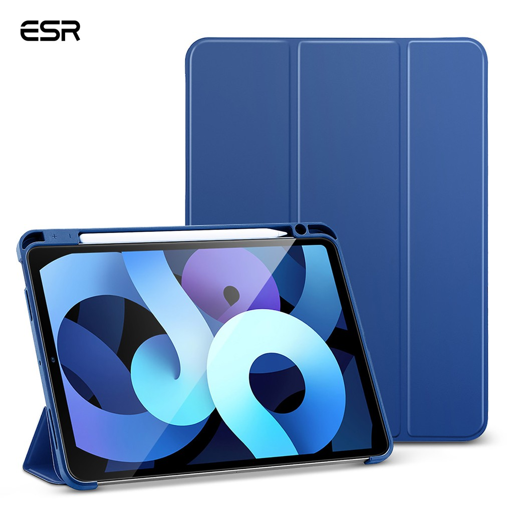 ESR for iPad 8th/ iPad Air 4 / iPad Pro 11 /12.9(2020/2021 ...