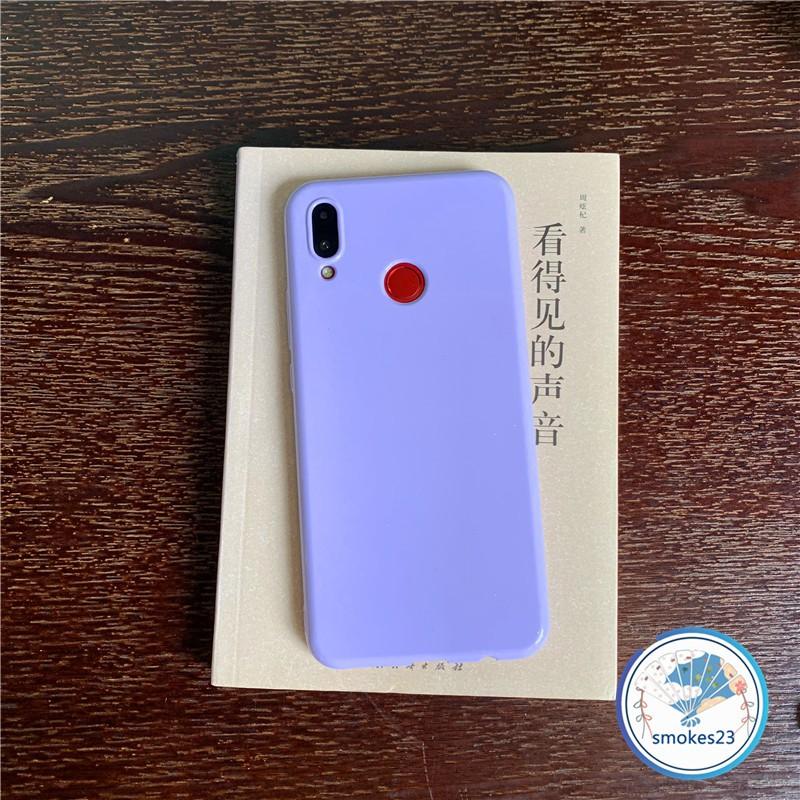 HUAWEI mate20 lite Nova 2i Phone case Bright noodle candy shell
