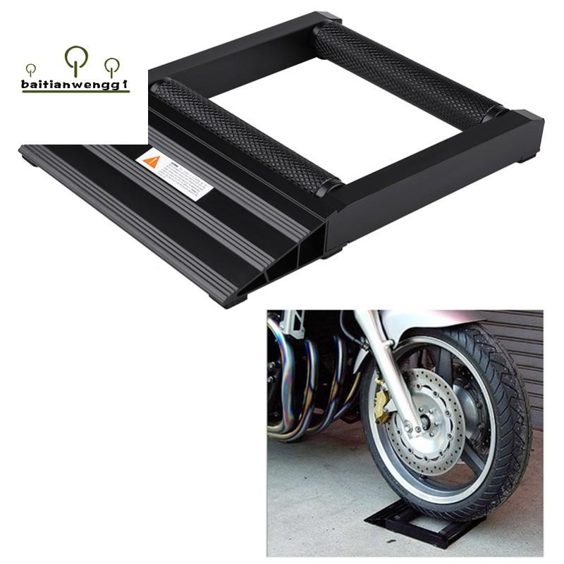biketek motorcycle wheel balancer