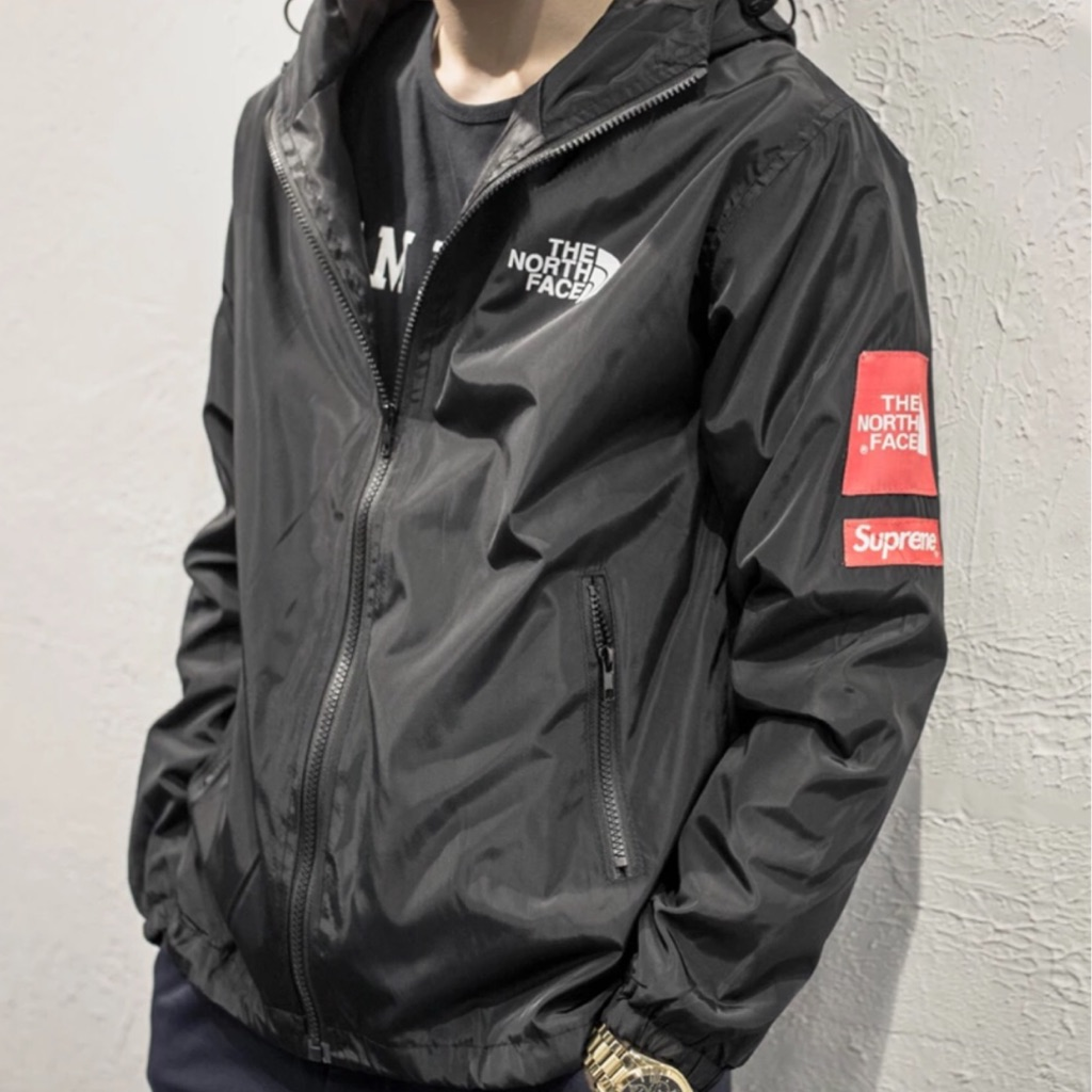 acf67cf81 The North Face x Supreme Windbreaker Jacket