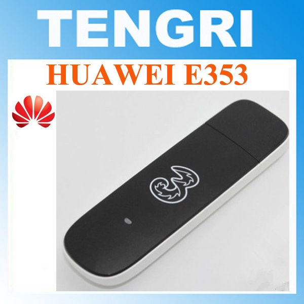 Original unlocked Huawei E353 HSPA+ 21 6Mbps 3g usb dongle modem stick