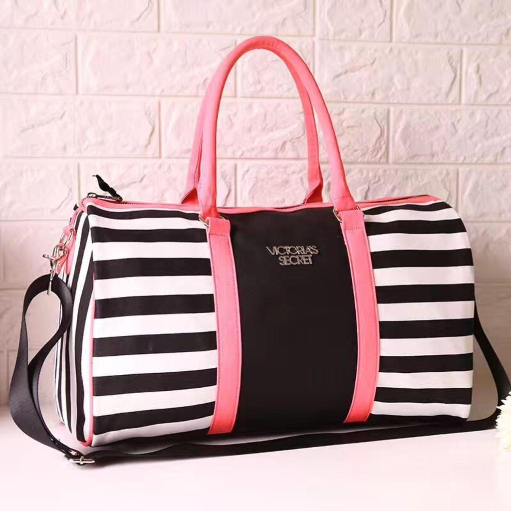 273b03357f1e Shupatto Travel Duffel Bag Easy Foldable Boston Bag Gym Staycation ...