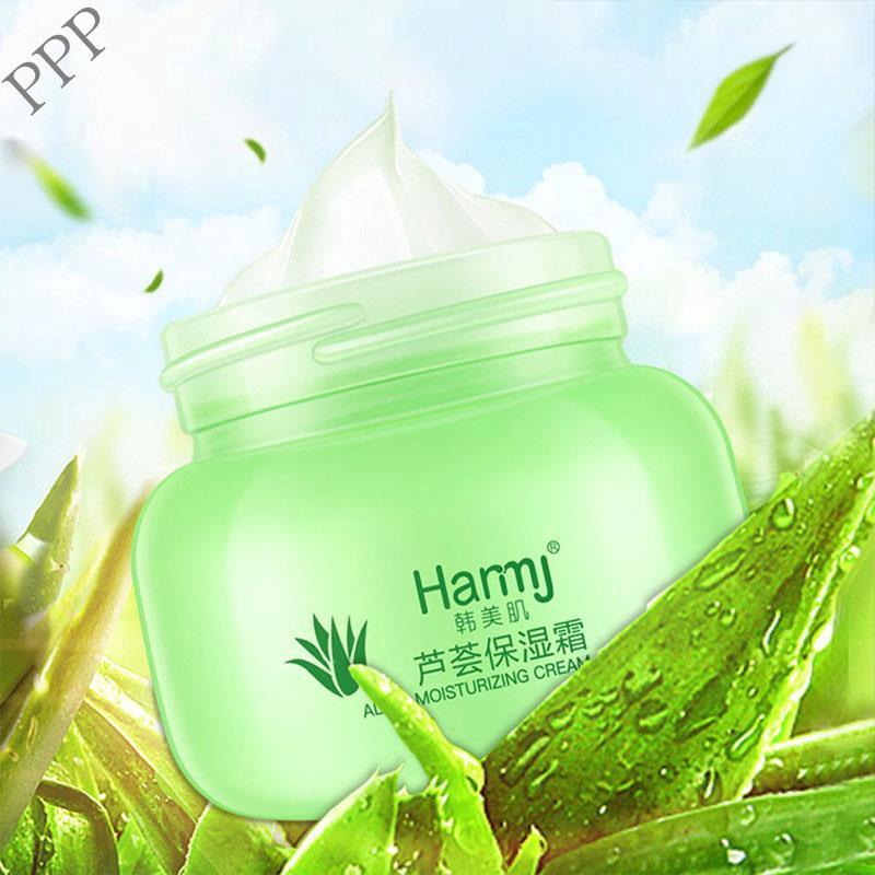 Aloe Vera Cream Moisture Cream Whitening Cream 50g Remove Acne