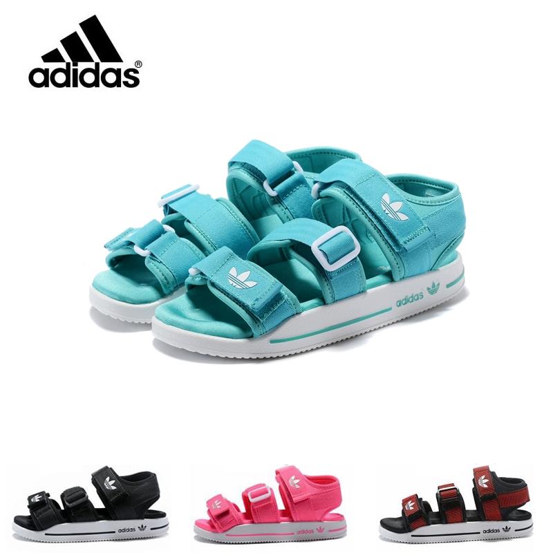 50cbcf746679 NBHD x Adidas Adilette Boost Sandals
