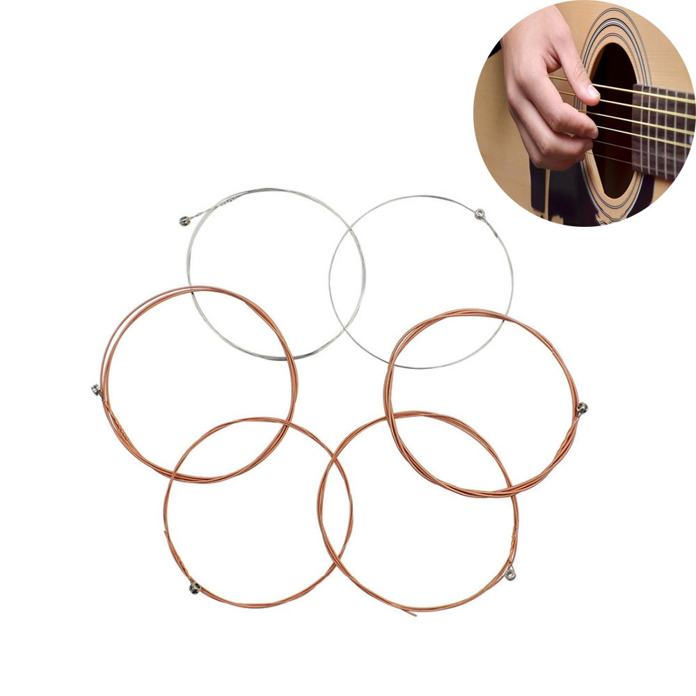 Oud Strings Set G D A E B F Clear Nylon Silver Plated Copper Alloy Acoustic Guitar String Diagram Wound Shopee Singapore