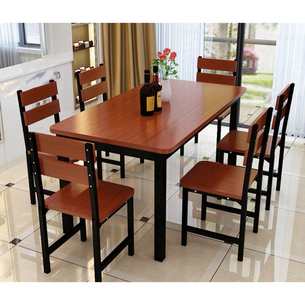 Dining Table Set 1 6 Sho Singapore