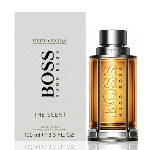 Hugo Boss The Scent Edtmentester100ml Shopee Singapore