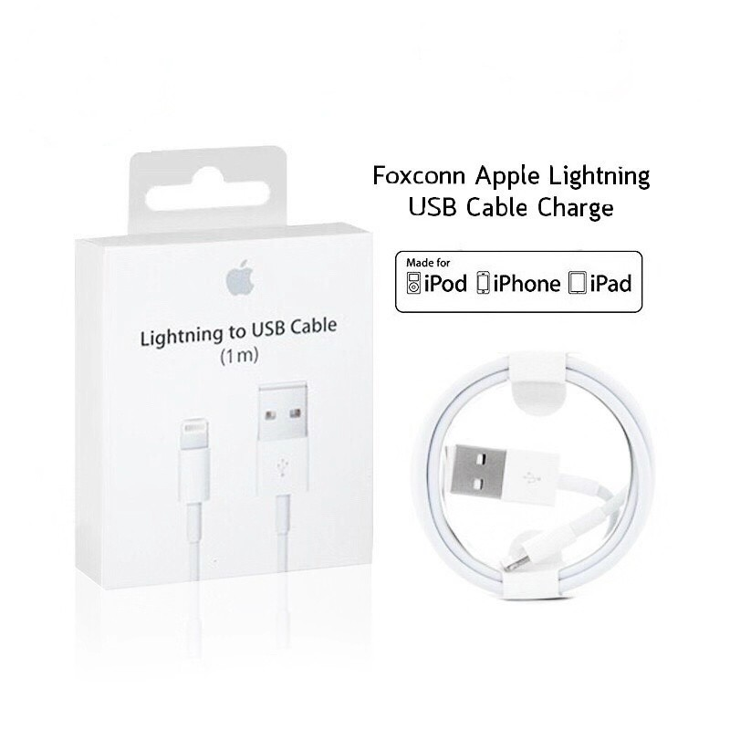Usb Iphone 6 6s 7 8 Plus Cable