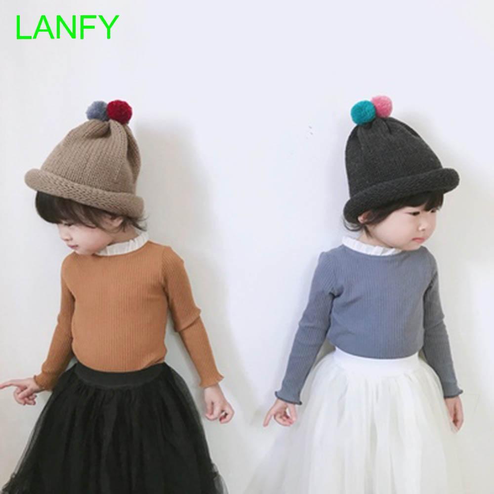 c8baad6b4 ┅Baby hat Spring and Autumn cotton winter Tire cap newborn Children ...