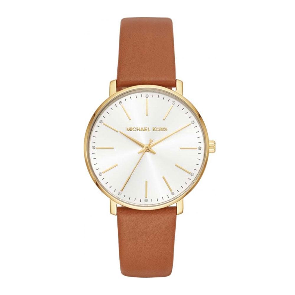 bb355f68b0ac3 Michael Kors Pyper Quartz Mk2749 Rose Gold Women Watch