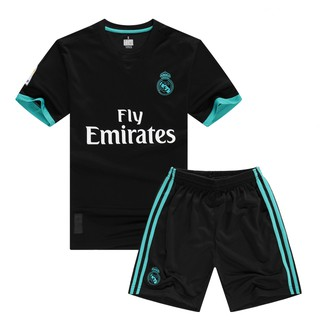 promo code 166bd 40951 Kids boys Real Madrid jersey football uniform Soccer ...