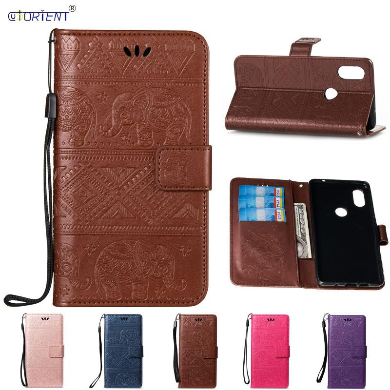 """Casing Xiaomi Mi Max 2 Max2 Leather Case Xiaomi Mimax 2 Mimax2 MDE40 Cover 6.44"""""""