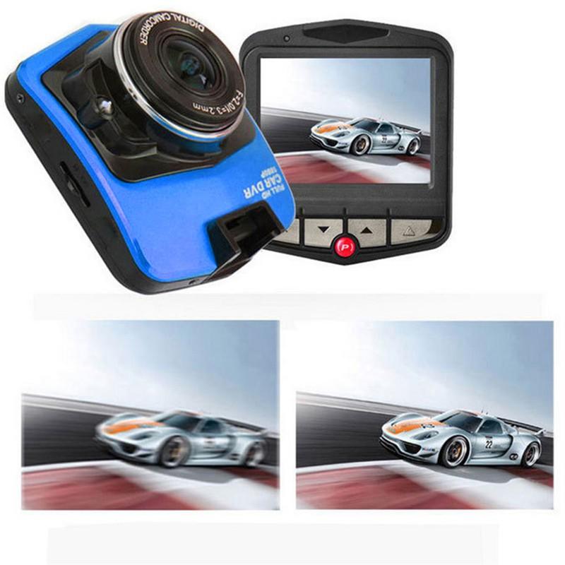 HD Car DVR Camera Audio Recorder Night Vision Mini Camera Dash Cam G Sensor Lot