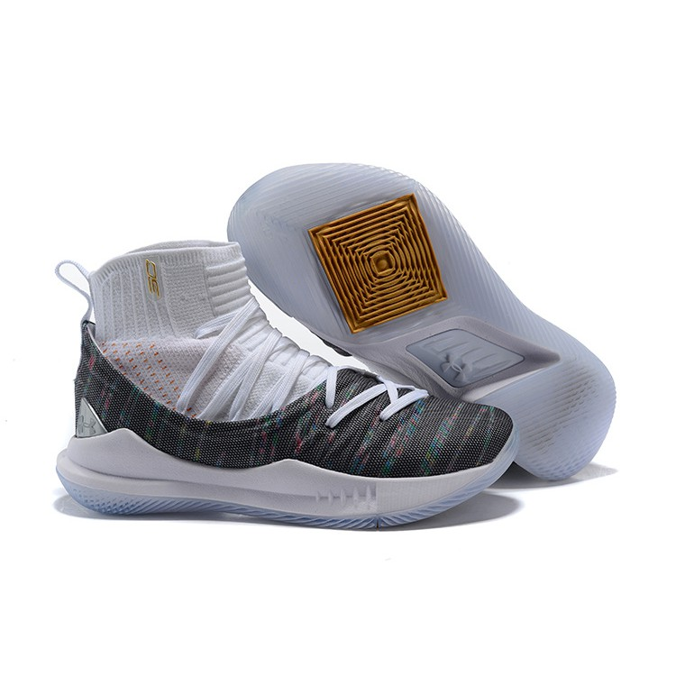 1ced4a33357 BNIB Preorder Curry 5 Basketball Shoes 1