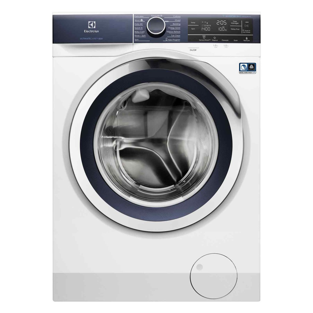 Image result for Electrolux EWF1042BDWA 10kg  shopee.sg