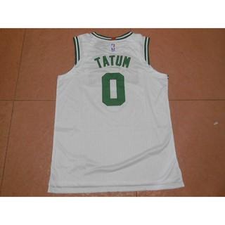 low priced 93114 37151 NBA NIKE Nike Jersey Jayson Tatum Celtic White Swingman M/L ...