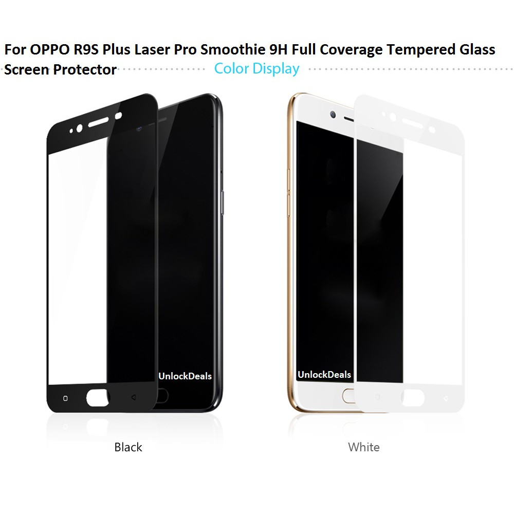 Xiaomi Note 4 Laser Pro Smoothie 9h Tempered Glass Screen Protector Full Cover For Mi5s White Shopee Singapore