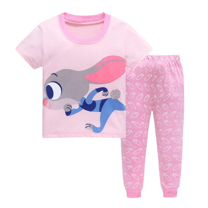 7c977fd91 KOR114 Toddler Kids Pajamas PJs Sleepwear - Apple
