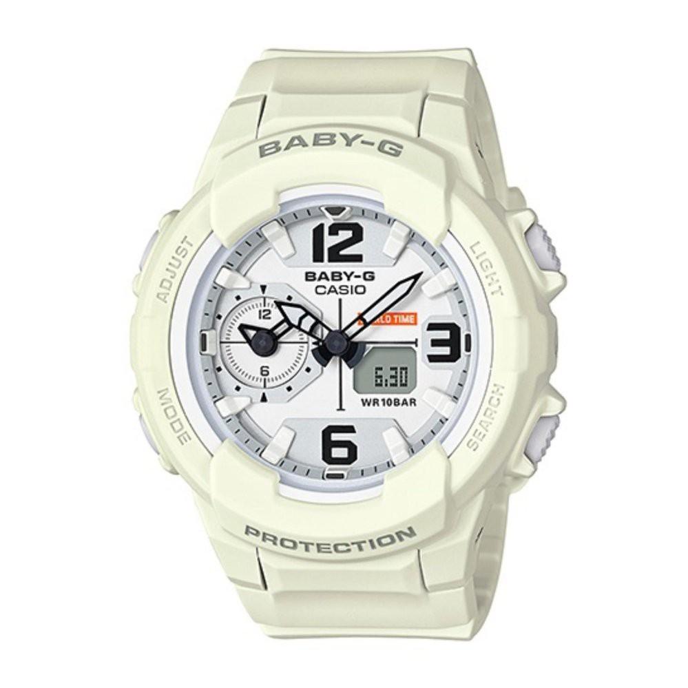 Casio Baby G Bga 185fs 4a Women Sports Watch Shopee Singapore 7a