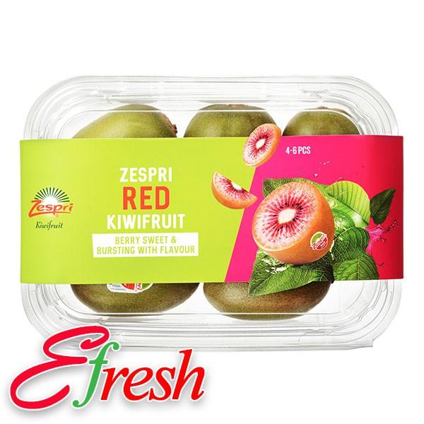 Limited Time Zespri New Season Red Kiwi Fruit 4 6pcs Shopee Singapore