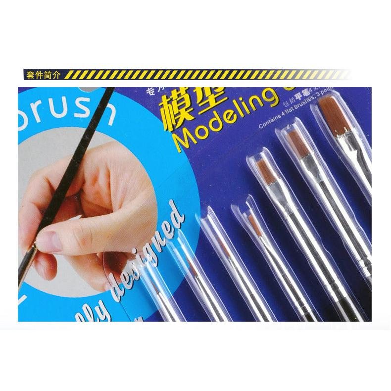 huge discount c7f9c 66e60 Trumpeter Master Tools 09900 Model Paints & Finishes ...