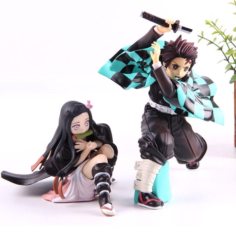 Anime Demon Slayer Kimetsu no Yaiba Ichiban Kuji A Prize Kamado Tanjirou Figure