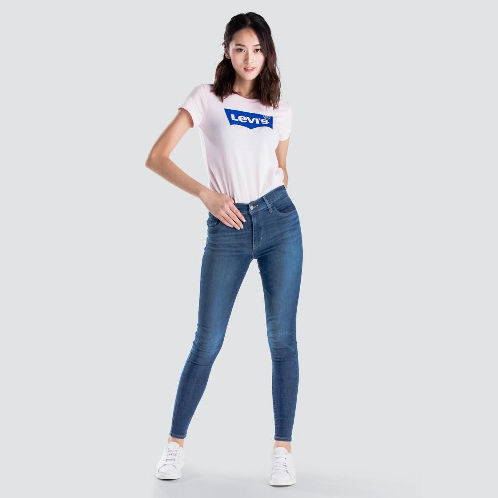 e7a49d75c18 Levi s - 720 High Rise Super Skinny Jeans 52797-0027