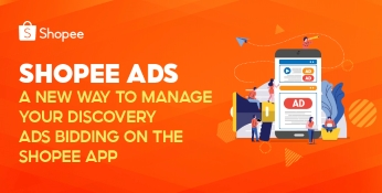 A new way to manage your discovery ads bidding on the shopee app