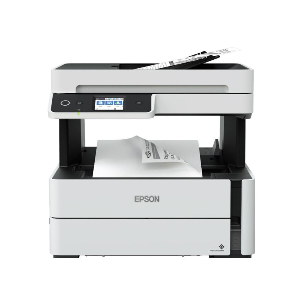 Epson ECOTANK M3170 | Low TCO / 4-in-1 printer