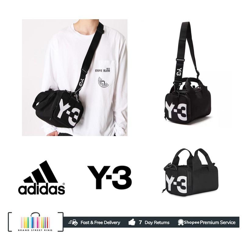 abb5ded2f4 Adidas Issey Miyake Airliner bag