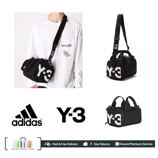 Image 3 of adidas Originals Mini Airliner Flight Bag | Ropa