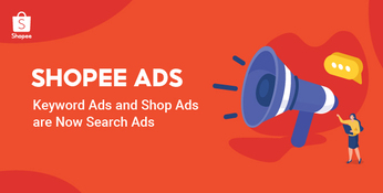 Keyword Ads and Shop Ads are Now Search Ads