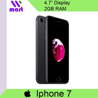 Used Apple Iphone 7 32gb - Original Conditions Second Hand