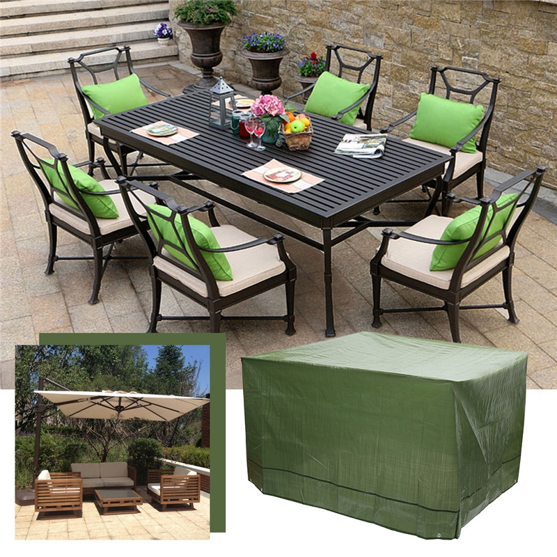 Outdoor Furniture Cover Protector Garden Parkland Patio Sofa Table  Waterproof