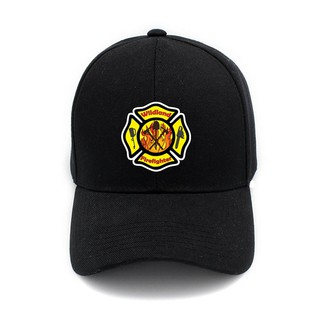 WILDLAND FIREFIGHTER Embroidery Embroidered Adjustable Hat Baseball Cap