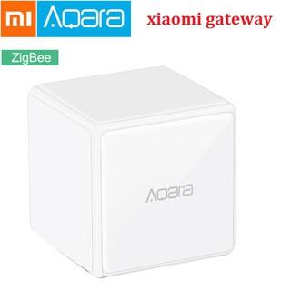 Xiaomi Aqara Mi Magic Cube Controller Zigbee Version Upgrade