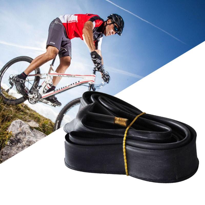 "20/"" BIKE TUBE BMX Bicycle Tire Inner Interior Rubber Schrader 20 x 1.75-2.125"