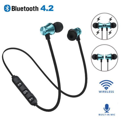 1fe93741fac Samsung mono bluetooth headset EO-MG920 / Fodi Bluetooth mono wireless  Handsfree | Shopee Singapore