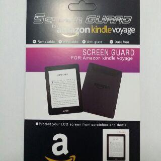 Amazon Kindle Voyage Screen Protector