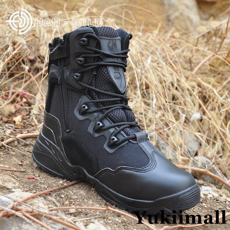 98cf51f105a Magnum Red Spider Ultralight 07 Combat Boots Special Forces Military Boots  Men's