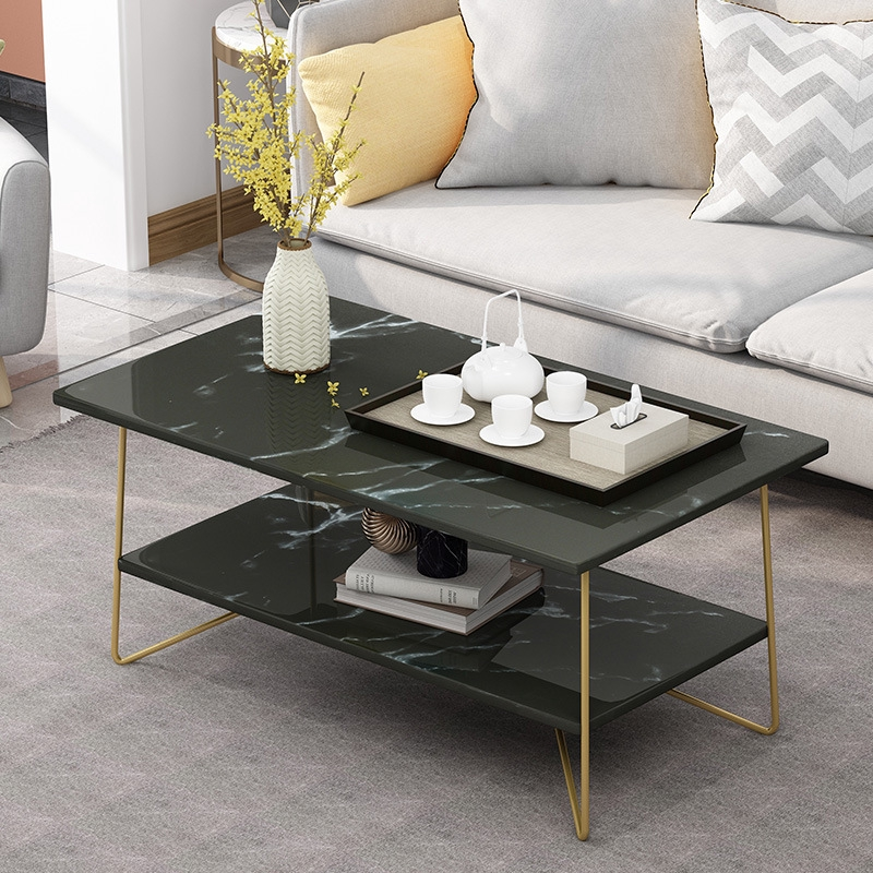 Coffee Table Nordic Small Apartment