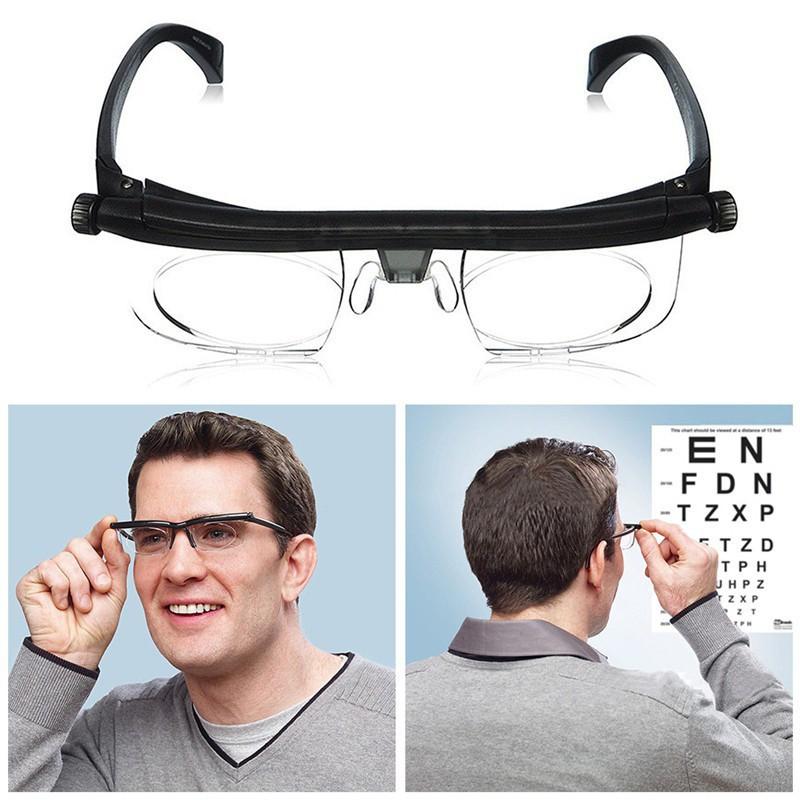 c3e2b79297 New Dial Vision Adjustable Lens Eyeglasses