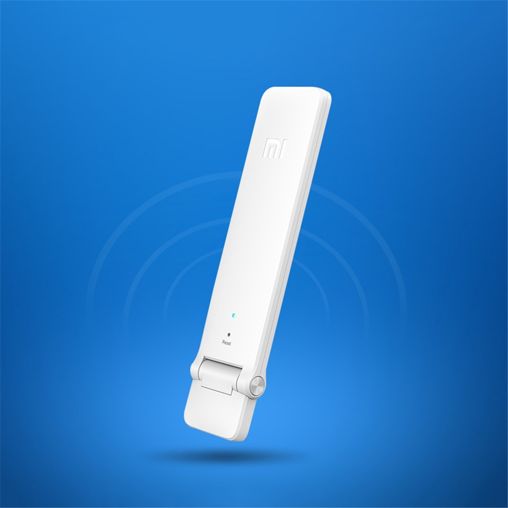 Xiaomi Wifi Amplifier 2 Wireless Wi Fi Repeater Shopee Singapore Extender Pro 300mbps With Antenna R03
