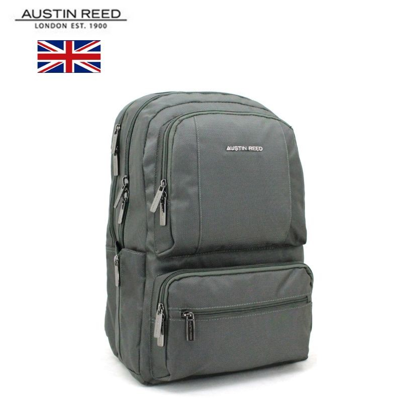 Austin Reed Travel Backpack Laptop Backpack Casual Backpack 96 201680 Shopee Singapore